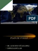 Plan de Vuelo CIAC