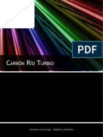 Carbón Río Turbio (SE-2003)