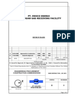 0708 R RE 001 Design Basis