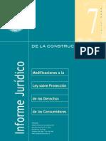 Informe Juridico 7_Ley Protección Derechos Consumidores