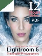 Imported_Tony Northrup's Adobe Photoshop Lightroom 5 Video Book