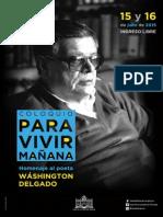 ProgramaColoquioWashingtonDelgadoJulio2015