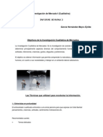 Informe s2 Mayru García
