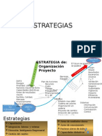 Estrategia s