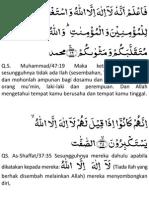 01 Pintu Masuk Islam