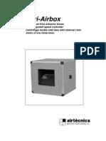 Variairbox Catalog