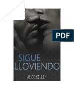 Kellen Alice - Sigue Lloviendo
