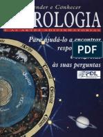 Aprender e Conhecer a ASTROLOGIA e as Artes Adivinhatórias - Vol. 2a - Artes Adivinhatórias - Brasil - D