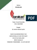Psoriasis Referat