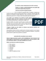 ActividAD Entregable III