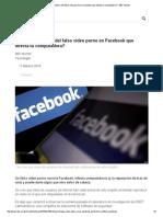 ¿Cómo Defenderse Del Falso Video Porno en Facebook Que Infecta Tu Computadora_ - BBC Mundo