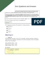 Codingbat Python Soru Cevap 1