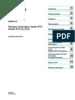 Winac Rtx 2010 Manual en-US en-US 0123