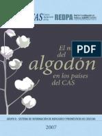 El Mercado Del Algodon en Los Paises Del Cas - Gt2 2007