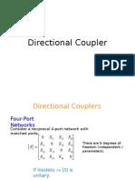 Directional Coupler