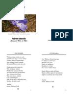 Padrinho Sebastiao - Oracao - Folha Usada