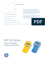 DPI 705 Series
