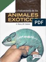manejo y tratamiento de los animales exoticos.pdf