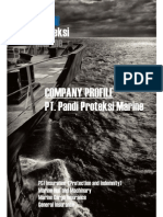 Company Profile Ppm