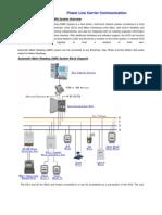 Power Line Carrier Communication