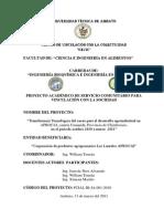 1. Informe Final Fase i Cacao Planificación