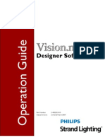 Vision Net Designer Manual2.0