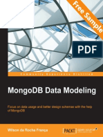 MongoDB Data Modeling - Sample Chapter