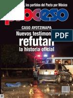 Revista Proceso 2015