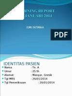 Mr Demam Tifoid Ismi Fatimah