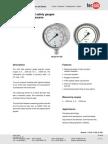 TECSIS Serie P1705-P1706-P1709