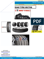 Indian Tyre Industry a review