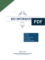 Introduction to Bio