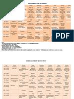 Schedule HHCC