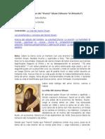 La Vida y Enseñanzas de San Siluan Del M.a.