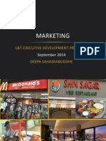 L&T EDP Marketing F