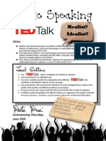 oral task sheet - ted docx