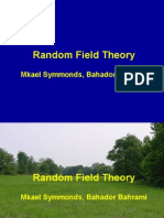 Random field theory.ppt