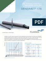 DENSIMET 176