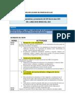 SESION PRIMER DIA DE CLASES.doc