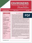 EnviroNews July 2015