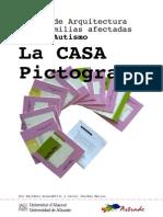 Manual de La Casa Pictograma