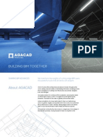 AGACAD_Building BIM Together_broshure 2015