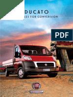 Ducato Conversion