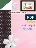 Patron y Costura_DIY Taller de Ropa INFANTIL (1)