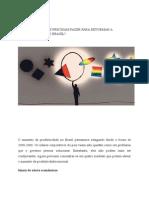O QUE AS EMPRESAS PRECISAM FAZER PARA RETORMAR A PRODUTIVIDADE NO BRASIL.docx