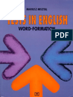 Tests in English. Word-Formation by Mariusz Misztal_small.pdf