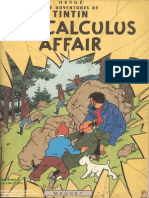 Tintin And The Land Of Black Gold Pdf