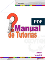 Manual de Tutorias Alumno