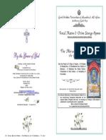 2015- 11 July - St Euphemia- Miracle