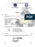 Subiecte XII-A Manageron 2012